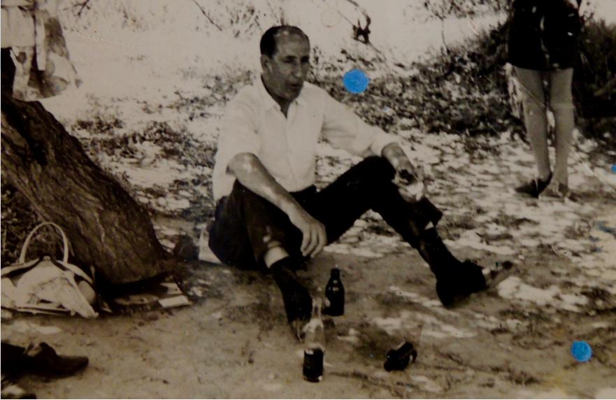 LOS ÚLTIMOS MARRANOS Jacques Derrida